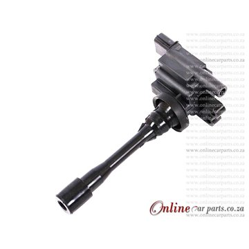 Honda Ballade 130 EV2 Ignition Coil 84-89