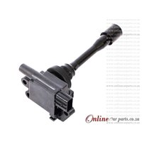Hyundai Getz 1.3 G4EA Ignition Coil 03-06