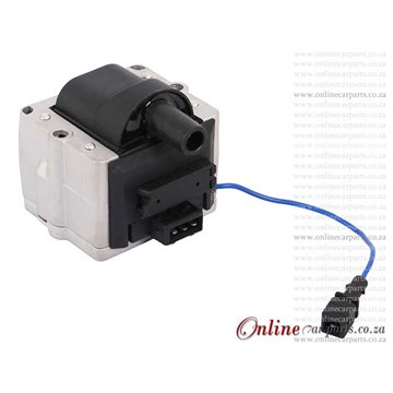 Mercedes-Benz M Class ML350 (W163) M112.970 Ignition Coil 03-05