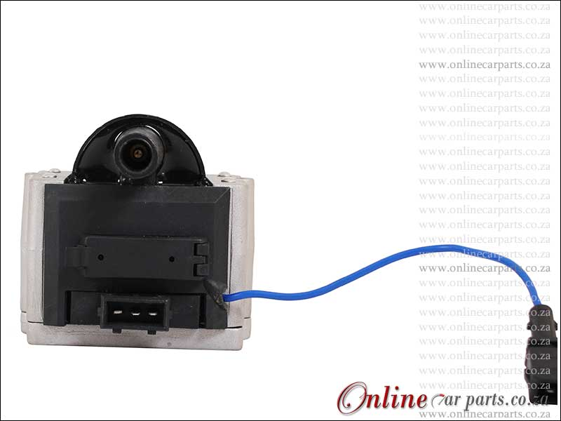 Volkswagen Polo Playa 1.4i  Ignition Coil 98-02