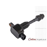Mazda 626 2.0i 24V KF Ignition Coil 93-96