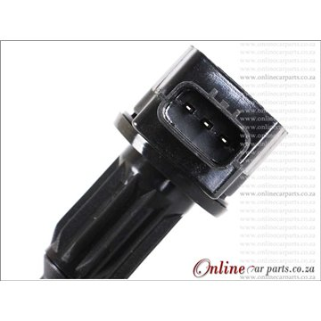 Audi A6 Series A6 2.8 (C5) ACK Ignition Coil 97-01
