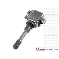 Fiat Uno 1.4 T 146A8 Ignition Coil 90-98