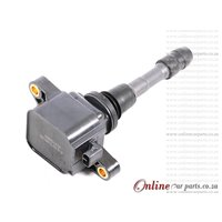 Fiat Stilo 2.4 20V (192) 192-A2.000 Ignition Coil 04-06