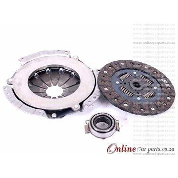Ford Bantam 1.4 CVH Ignition Coil 86-93