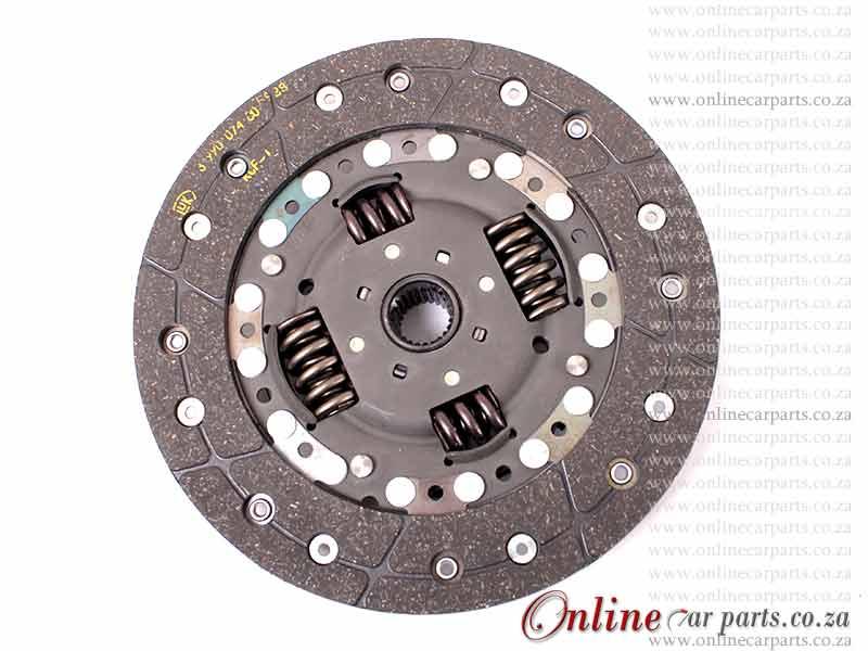 Mazda 626 1.6 F6 Ignition Coil 83-89