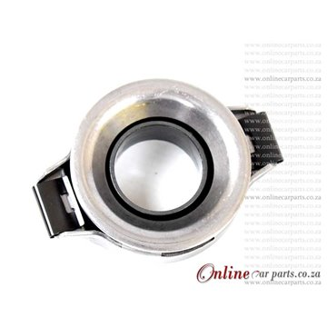 VW Golf V Head Light with Electric Motor Adjustment SMOKE GTI HID Left Hand (E Mark Approved) L1 04-08