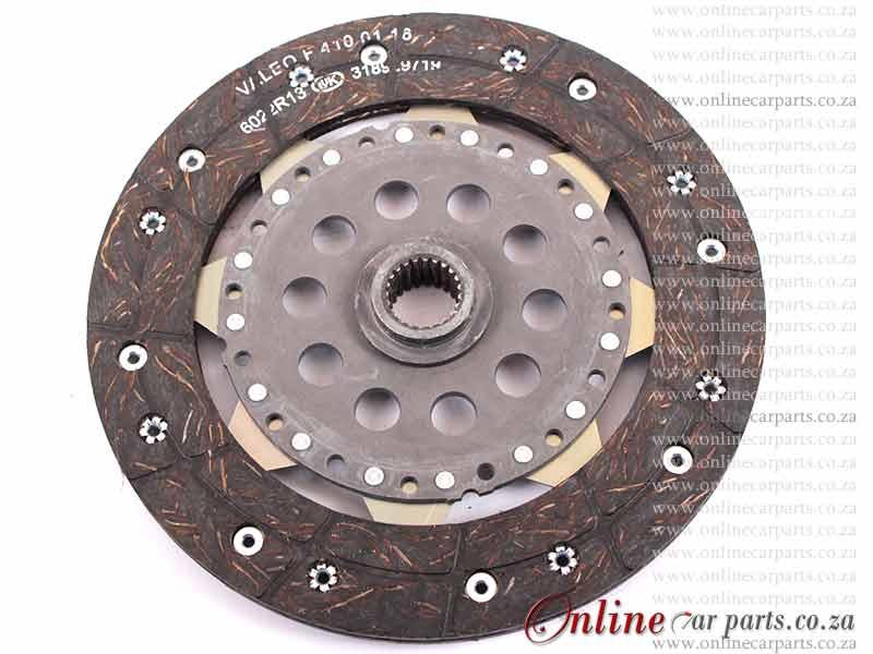 Ford Figo Head Light Manual Left Hand (E Mark Approved) L1 10-12