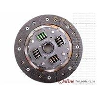 Peugeot Boxer MK1 Head Light (Electric) Left Hand (E Mark Approved) L1 / FTH1101 02-06