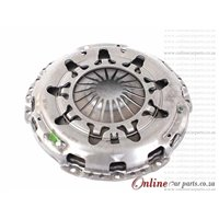 Fiat Punto Head Light (No Electric Light Adjustment) Right Hand (E Mark Approved) L1 04-06