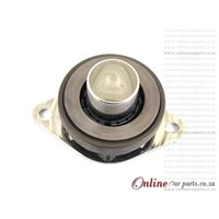 VW Passat VI Fog Light with Socket Left Hand (E Mark Approved) L1 01-04