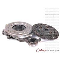 FIAT PALIO 1.2 3-door 5-Door 00-09 Clutch Kit