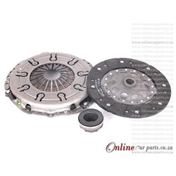 Audi A4 1.9 TDI Turbo Diesel 5-speed AVB 74KW 04 2001-2008 Clutch Kit