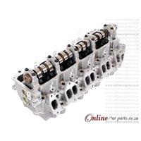 Ford Mazda WL 2.5D 2.5TD WL-T Bare Engine Top Cylinder Head