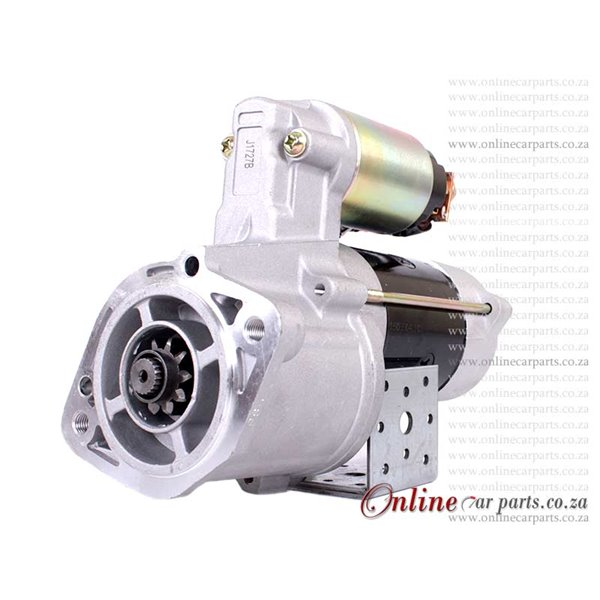 Isuzu Kb280dt Turbo Alternator Vacuum Pump 4jb1 Oe 8944017932