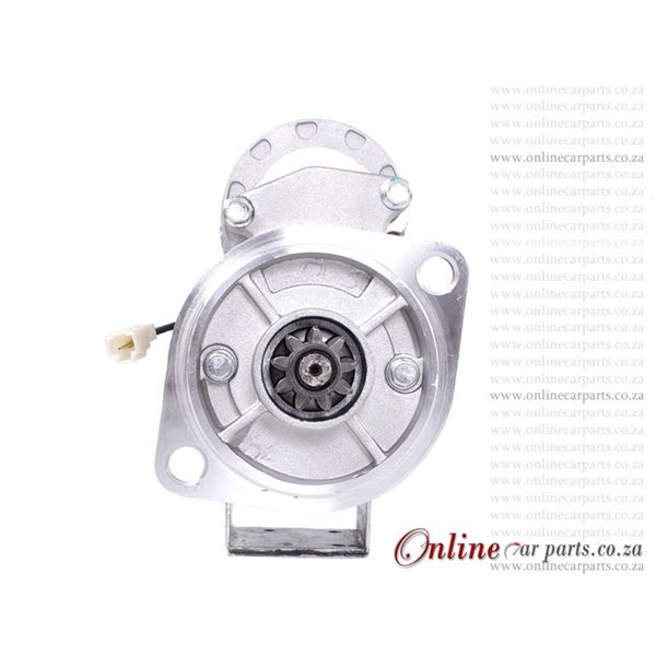 Hyundai H100 2 5d 2 6d Alternator Vacuum Pump Oe 37300 42711