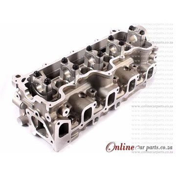 Opel Corsa B LDV 170D 1.7D 4EE1 98-04 Bare Engine Top Cylinder Head
