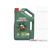 Castrol Magnatec 10W-40 Part Synthetic 5L Petrol and Diesel Engines Oil