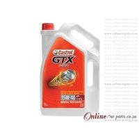 Castrol GTX Diesel 15W-40 5L Mineral Multigrade Oil