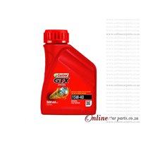 Castrol GTX Diesel 15W-40 500ml Mineral Multigrade Oil