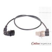 BMW E34 520 E36 320i 90- Z3 2.0 E39 520i E46 320i Crankshaft Position Sensor OE 12141730027 5WK90051