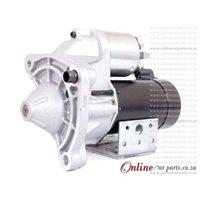 VW CRAFTER 2.5 TDi Glow Plug 2006-> ( Eng. Code BJM ) NGK - CZ104