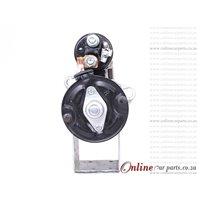 VW CADDY 1.9 TDi Glow Plug 2006-> ( Eng. Code BLS, BSU ) NGK - Y-607AS
