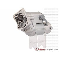 Ford Courier Ranger 2.5D 2.5TD Turbo REDUCTION Starter OE 2280006482 WL6118400A
