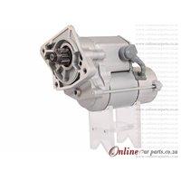 Ford Courier Ranger 2.5D REDUCTION Starter OE 22800-06482