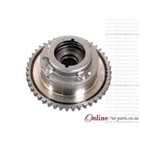 Mercedes Benz M271 1.8i CGi W204 W211 Exhaust Camshaft Adjuster Timing Gear Actuator OE A2710503447