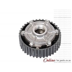 Renault Megane II 2.0 Turbo 16V F4R776 04-09 120KW Camshaft Adjuster Dephaser Gear Pulley 8200782671