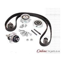 VW Polo Golf VI Beetle Passat CC 357 362 1.6 TDI 1.2 TDI Timing Belt Kit with Water Pump 03L198119B