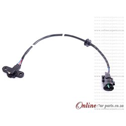Mitsubishi Triton 2.4 07- Spacegear 2.4 Colt 2.4 Crankshaft Position Speed Pickup Sensor OE MD328275