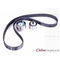 CHRYSLER PT-CRUISER 2.4 05-09 EDZ 16V 105KW Timing Belt Kit