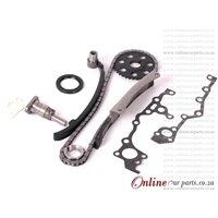 Toyota Cressida 2.0 RX60 81-86 21R 8V 72KW Timing Gear Kit