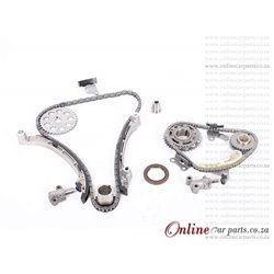 Toyota Quantum Hilux 2.7i 2TR-FE 16 Piece 290mm Guide 284mm Guide Gear + Balance Shaft Kit