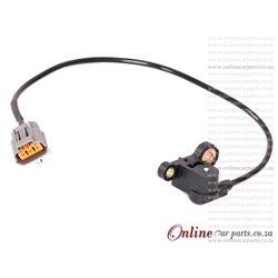 Mazda Etude 1.8 180i 00-04 626 1.8 2.0 Crankshaft Speed Sensor OE FP8518100 ZZYI18100 FSD71822