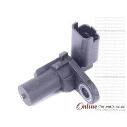 Renault Clio III Scenic 2.0 Espace 1.9 dCi F4R Crankshaft Speed Pick Up Sensor 8200260327 8200513668