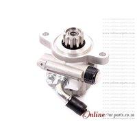 Toyota Fortuner Hiace Hilux Quantum SesFikile 2.5 2KD-FTV 2005- Power Steering Pump OE 443100K040