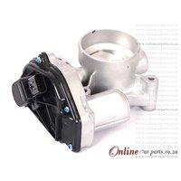 Ford Focus 1.6 1.8 2.0 Throttle Body OE 4M5G-9F991-EC