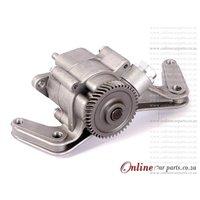 Kia 2.7 K2700 J2 02- Oil Pump