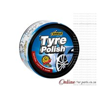 SHIELD 400ml Chemicals Tyre Polish