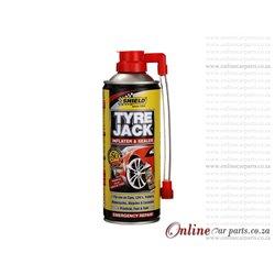 SHIELD 340ml Tyre Jack