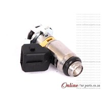 Fiat Palio Siena Brava Bravo Multipla Marea 1.6 16V 2 Hole Fuel Injector OE IWP064 46522035 71718998