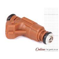 Ford Fiesta Focus Fuel Injector OE 0280156005 YS6Q9F593JA 1097086