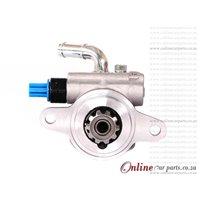 Toyota FJ-Cruiser Fortuner Hilux Land Cruiser Prado 4.0 4.5 1GR-FE 24V 2003- Power Steering Pump