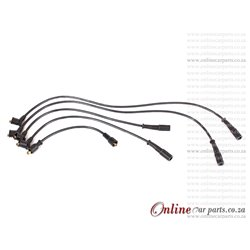 Toyota Corolla 160 GLE 1600 4AL 86-93 Ignition Leads Plug Leads Spark Plug Wires