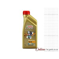 Castrol Edge 5W40 1L Fully Synthetic Technology Petrol and Diesel Engine Oil