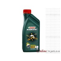 Castrol Magnatec 5W40 1L Fully Synthetic Technology Petrol and Diesel Engine Oil