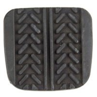 Ford Courier 86-00 Brake & Clutch Pedal Rubber